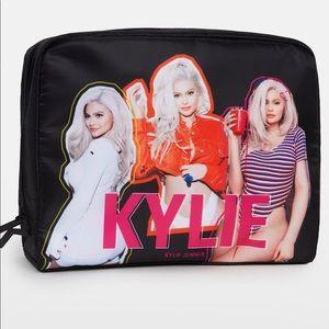 Kylie Cosmetics Birthday Makeup Bag - NWT